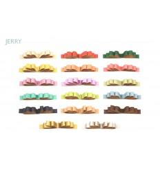 Coccarda Adesiva Jerry 60 pz.