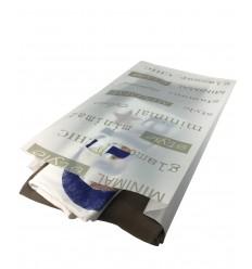 Shoppers plastica riutilizzabile fantasia Minimal da €. 0,085