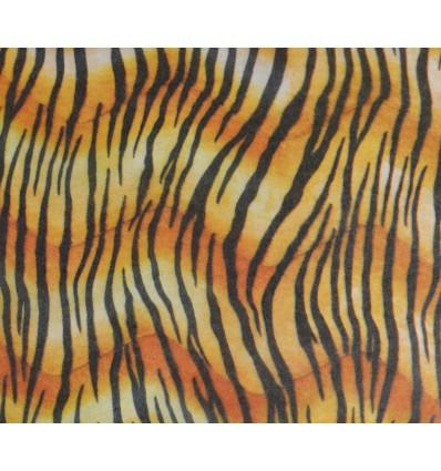 Carta velina fantasia tigrata