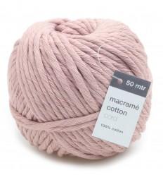 Macrame cord