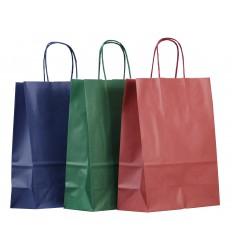 Shoppers carta colori assortiti
