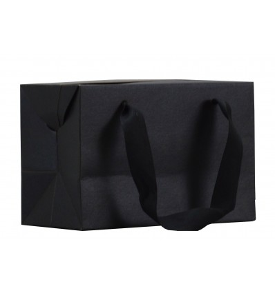 Bag box nera