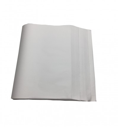 1200 Fogli carta Velina imballo gr.22 cm. 75x50