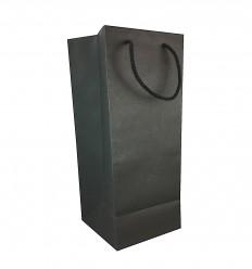 20 pz. Shoppers porta Magnum nero