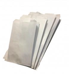Sacchetto in carta bianco