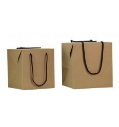 Scatola/Shopper Bag Box per Pasticceria 20 pz.