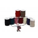 Nastro tubolare in lana