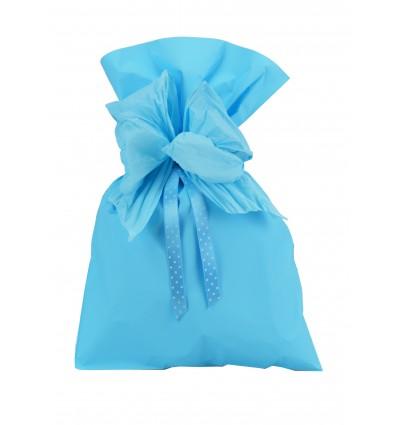 Buste regalo azzurro baby