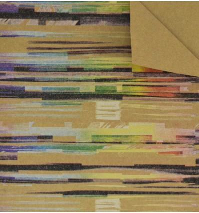 Fogli carta regalo 25 fg.