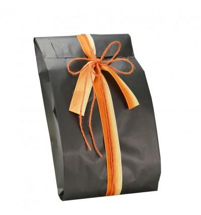 Sacchetto regalo carta Nera