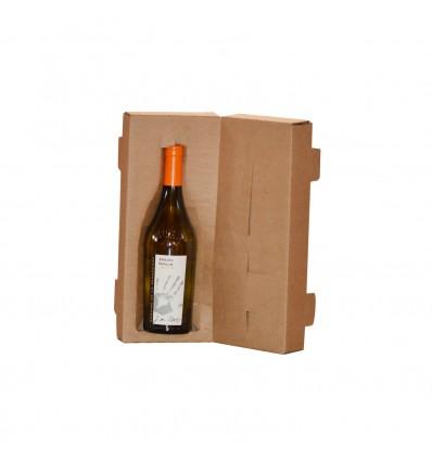 Scatola per spedizione bottiglie OMNIS