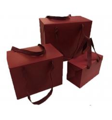 Bag box nera