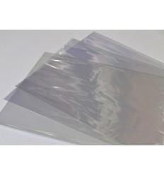 Fogli cellophane trasparenti