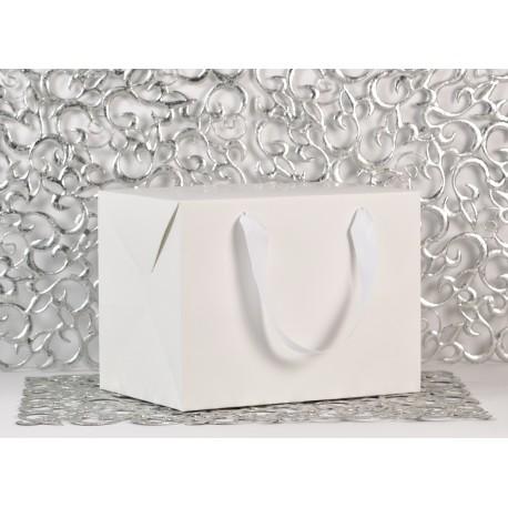 Bag box bianca